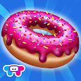 My Sweet Bakery ? - Donut Shop
