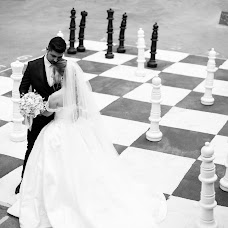 Wedding photographer Aslan Akhmedov (Akhmedoff). Photo of 21.11.2017