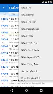 Mã số Karaoke Vietnam- screenshot thumbnail