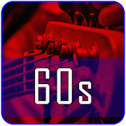 Live Radio 60s - Free Music From The Sixties