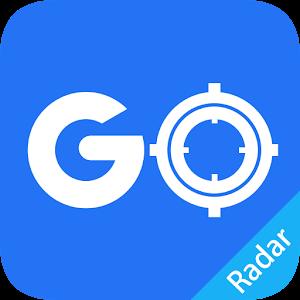 GO Radar for Poké GO for PC