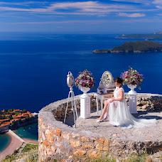 Wedding photographer Anton Shulgin (AnSh). Photo of 01.11.2017