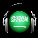Saudi Arabia Radio Stations icon
