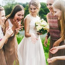 Wedding photographer Nikita Olenev (nikitaO). Photo of 23.07.2018