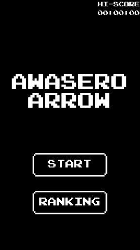 Awasero Arrow