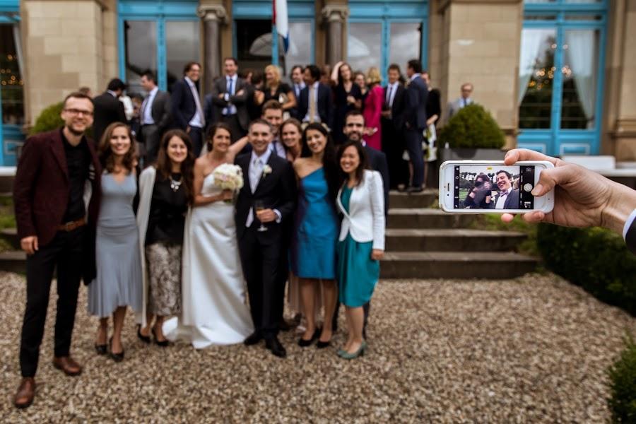 Wedding photographer Isabelle Hattink (fotobelle). Photo of 03.10.2017