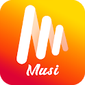 Musi Simple Music Streaming Assistant icon