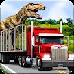 Dino Transport Truck Simulator APK