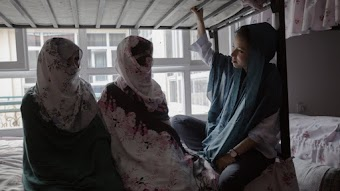 Episode 8 Debrief: Afghan Women's Rights & Floating Armories