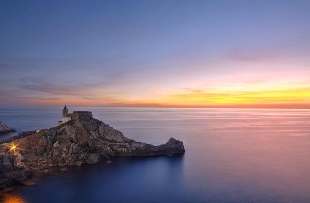 """""""La Dea del Golfo"""" di DavideFrandiPhotography"""