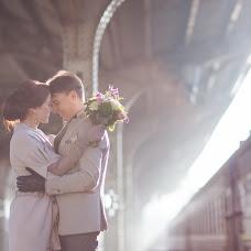 Wedding photographer Anastasiya Galaktionova (GalaktiAna). Photo of 29.10.2014