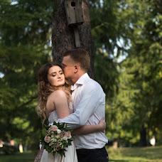 Wedding photographer Aleksey Vorobev (vorobyakin). Photo of 06.09.2018