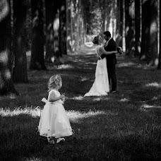 Wedding photographer Simone Janssen (janssen). Photo of 06.09.2017