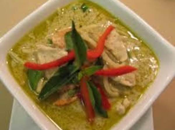 Green Chili, Cream Cheese Chicken Recipe