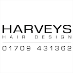 Harveys Hair Design