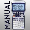 Manual for CASIO Calculator icon