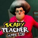 Scary Teacher 3D Tips 2021 icon