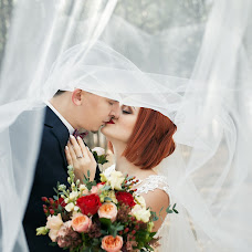Wedding photographer Nataliya Pupysheva (cooper). Photo of 18.11.2017