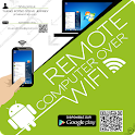 Remote Desktop Over android icon