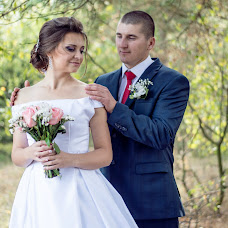 Wedding photographer Marina Petrenko (Pietrenko). Photo of 12.03.2017