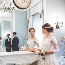 Wedding photographer Anna Badunova (TunaPhoto). Photo of 23.10.2016