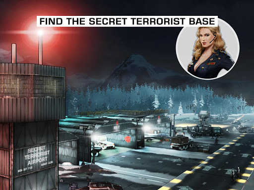 Major GUN : War on Terror - offline shooter game  screenshots 12