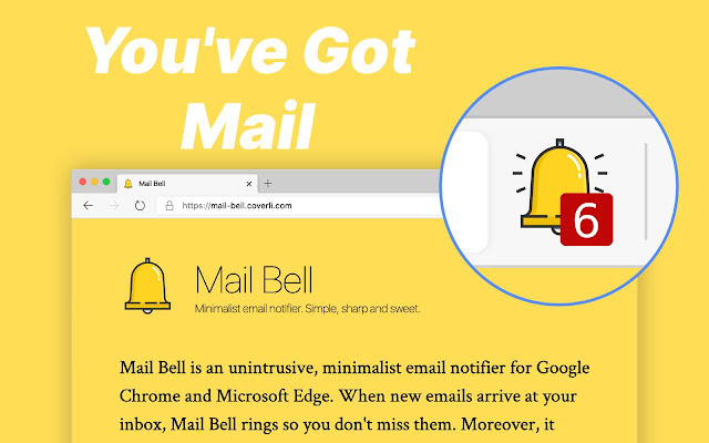 Mail Bell