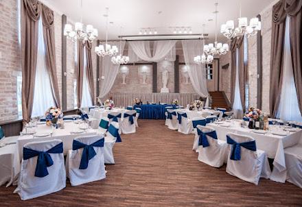 Банкетный зал Парк-отель «ГончаровЪ» для корпоратива
