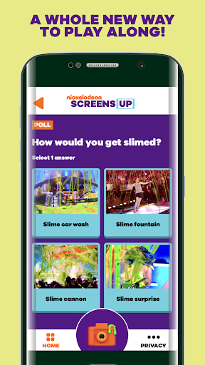 SCREENS UP by Nickelodeon 4.0.1708 de.gamequotes.net 2