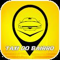 Táxi do Bairro icon