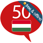 Ungherese 50 lingue icon