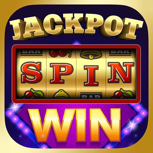 Jackpot Spin-Win Slots (game)