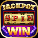 Jackpot Spin-Win Slots Icon