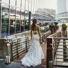 Wedding photographer Anton Yulikov (Yulikov). Photo of 26.02.2019