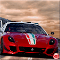 Car racing Fever Game icon