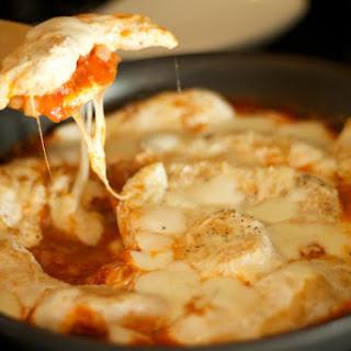 Chicken Mozzarella Skillet – Easy WLS