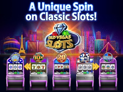 On the net Casino Slots Canada