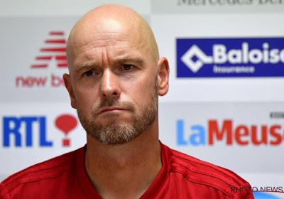 OFFICIEEL: Erik Ten Hag heeft geen interesse in Tottenham en verlengt contract bij Ajax