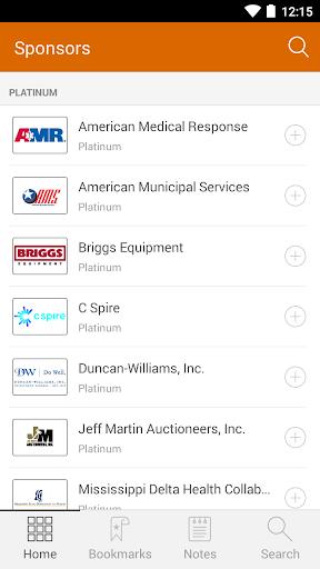 玩商業App|Mississippi Municipal League免費|APP試玩