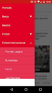 SPORT.es screenshot 2