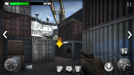 Impossible Assassin Mission – Elite Commando Game Mod 1.1.2 Apk (Infinite Money) 2