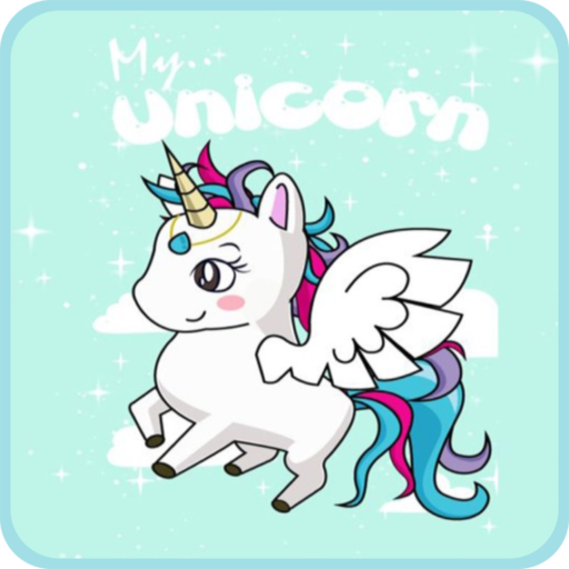 App Insights Kawaii Unicorn Wallpaper
