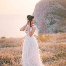 Wedding photographer Sasha Badretdinova (alexa1990). Photo of 28.11.2018