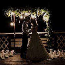 Wedding photographer Tanya Pukhova (tanyapuhova). Photo of 19.09.2017
