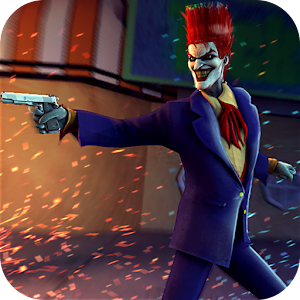Killer Clown in Carnival 2017 for PC and MAC