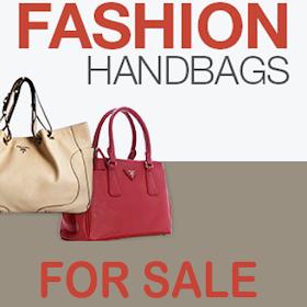 Fashion Handbags For Sale