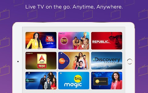Idea Movies & TV – Free Live TV, Movies & TV Shows 5
