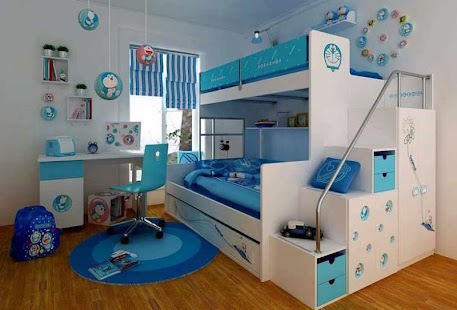 kids - Bedroom Design Ideas For Kids