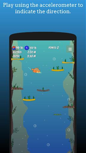 Little Submarine  captures d'écran 2