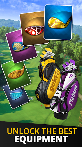 Ultimate Golf! android2mod screenshots 4